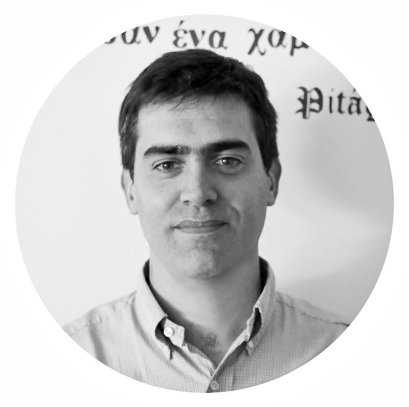Prof. Lic Gastón Di Mauro