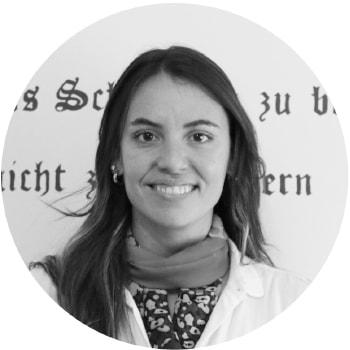 Lic. Inés Aishemberg